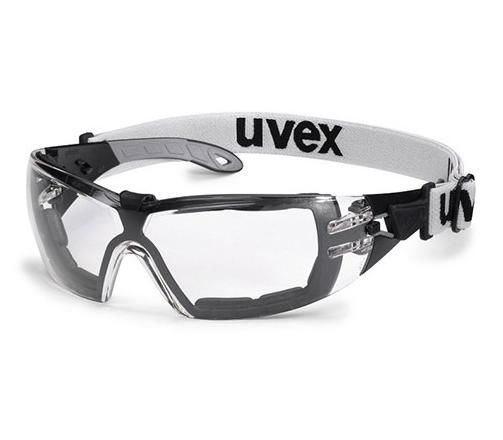 Okulary UVEX PHEOS GUARD