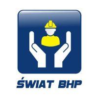 Logo Świat BHP