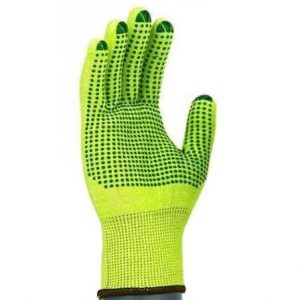 Rękawice dziane antyprzecięciowe ROC3-V