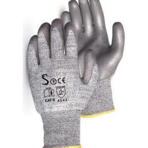 Rękawice antyprzecięciowe SAMURAI CUT 5